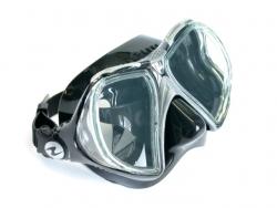 Maska INFINITY černá, Technisub