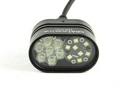 Lampa LED 150 W 1/2 VIDEO hlava