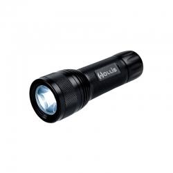 Svítilna LED MINI 3, Hollis