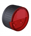 Lampa All Round LED Light Red, SP Gadgets