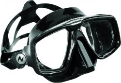 Maska LOOK HD černá lícnice