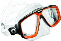 Maska LOOK HD transparentní lícnice