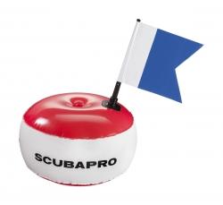 Bojka hladinová s vlaječkou, Scubapro