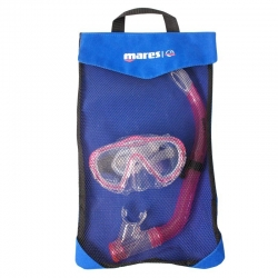 Batoh na ploutve MESH BAG JUNIOR, Mares