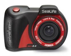 Fotoaparát digitální Micro HD 2.0 WiFi 64GB, Sealife