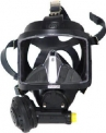 Maska celoobličejová DIVATOR MK II AGA - přetlak, Interspiro