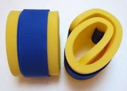 Rukávky nadlehčovací na suchý zip - pro děti