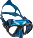 Maska NANO BLACK, potápěčské brýle, Cressi