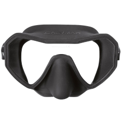 Maska NEO černá