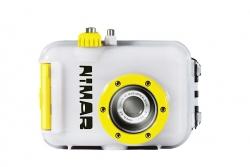 Fotoaparát NIKON S 2500 s podvodním pouzdrem NIMAR - SET