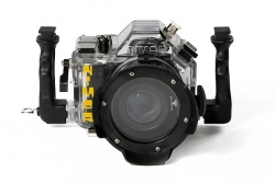 Pouzdro podvodní pro Canon Eos 300 D, port 18-55 mm, NIMAR