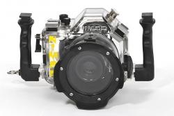 Pouzdro podvodní pro Canon Eos 40 D a 50 D, port 17-85 mm, NIMAR