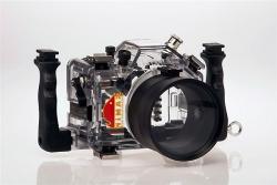 Pouzdro podvodní pro Nikon D3200, port 18-55 mm, NIMAR