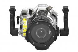 Pouzdro podvodní pro Nikon D5000, port 18-55 mm, NIMAR
