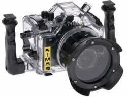 Pouzdro podvodní pro Nikon D40,D40x,D60, port 18-55 mm, NIMAR