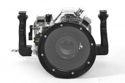 Pouzdro podvodní pro Nikon D610 kit port Nikkor 24-120 mm, NIMAR
