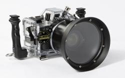 Pouzdro podvodní pro Nikon D7000, port 18-105 mm, NIMAR