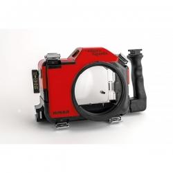 Pouzdro podvodní pro Canon Eos 7D Mark II, bez portu