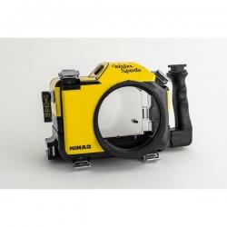 Pouzdro podvodní pro Nikon D7100/D7200, bez portu