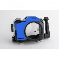 Pouzdro podvodní pro Panasonic Lumix GH4/GH4R, bez portu, NIMAR