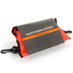 Boje dekompresní s ventilem 1,3 a 1,8 m, Northern Diver