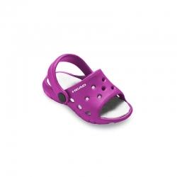 Pantofle dětské SLIPPER BUBBLE, Head