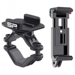 Set pro připojení smartphonu na řídítka, SP Gadgets