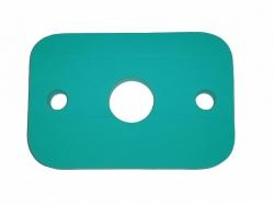 Deska plavecká malá (300x200x38mm)