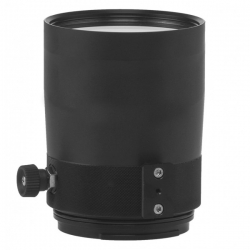 Port plochý pro objektivy Canon 70-200 mm se zoomem na pouzdro NIMAR D-SLR, NIMAR