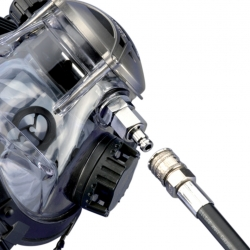 Hadice FLEX s rychlospojkou pro masky Ocean Reef