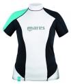 Tričko LOOSE FIT krátký rukáv - dámské, Mares