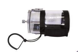 Pouzdro podvodní RECON pro videokamery