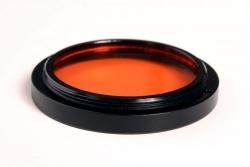 Filtr červený M67