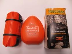 Set resuscitační RESCUEAN, BAZAR