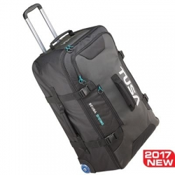Taška ROLLER BAG LARGE, Tusa