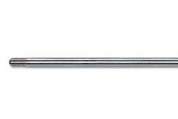 Šíp nerez - průměr 6,5 mm se závitem 6 mm, Imersion