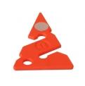 Directional arrow, Apeks