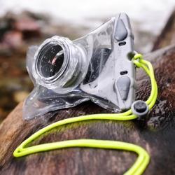 Pouzdro Small Camera/Hard Lens (tvrdé sko) 428