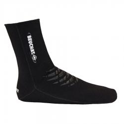 Ponožky neoprenové ELASKIN 2 mm, Beuchat
