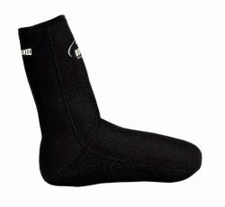 Ponožky neoprenové ELASKIN Titanium 4 mm, Beuchat