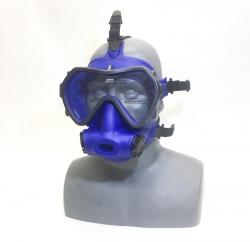 Maska SPECTRUM celoobličejová, OTS