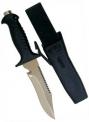 Nůž SQUALO 15 MR, Soprassub