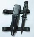 Nůž SS Dive knife, Soprassub