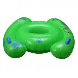 Sedátko nafukovací dětské Swim Seat, 1.stupeň školy M.Phelpse, AQUASPHERE