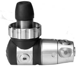 Automatika ATOMIC T2 DIN 1.st