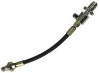 Scuba tank Equalizer hose, Sopras sub