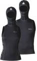 Neopren U1 2 mm vesta s kuklou - Pánský, Waterproof