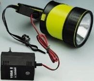 Lampa VEGA 2 dobíjecí, Technisub