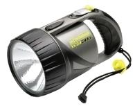 Lampa VEGA 35, Technisub