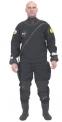 Oblek suchý VSN - přední zip bez příslušenství, Viking